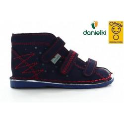 Danielki dziecięce buty...