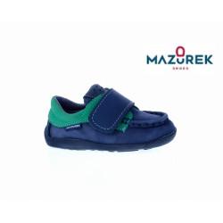 Mazurek 113 skórzane buty...