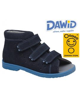 Buty ortopedyczne Dawid...