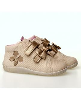 Mazurek skórzane buty...