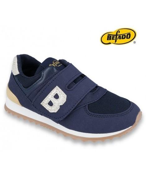 Befado 516X038 dziecięce buty sportowe adidasy Befado 516y038 516 x 038