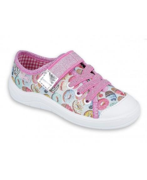 Befado 251X134 tenisówki trampki dziecięce buty szkolne TIM BEFADO 251 X 134