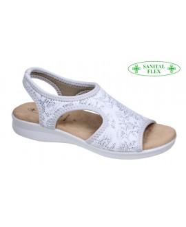 Elastyczne sandały...