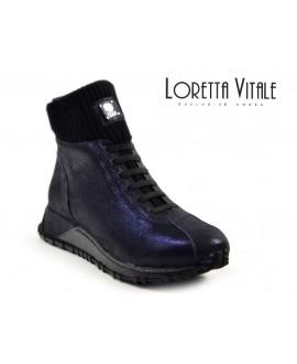 Loretta Vitale skórzane...