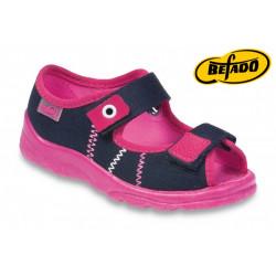 Befado 969 X 105 sandały...