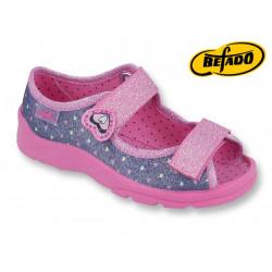 Befado 969 X 143 sandały...