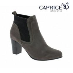 Caprice 25307 botki damskie...