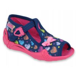 Befado 213P118 sandały...