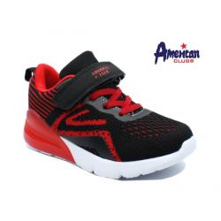 American Club 03/20 adidasy...