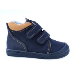 Mazurek 1302 skórzane buty...