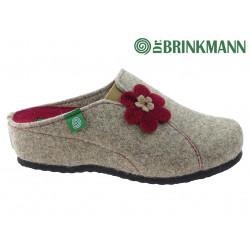 Dr.Brinkmann 330162  kapcie...