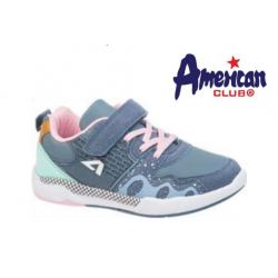 American Club BS 06/21...