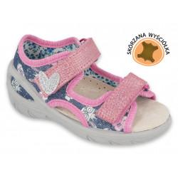 Befado 065X151 sandały...